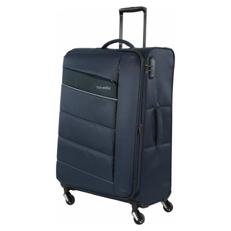 Cestovní kufr Travelite Kite 4W L