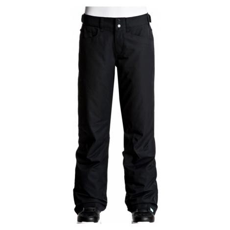 Kalhoty Roxy Backyard true black