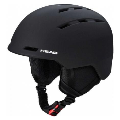 Head VICO černá - Lyžařská helma
