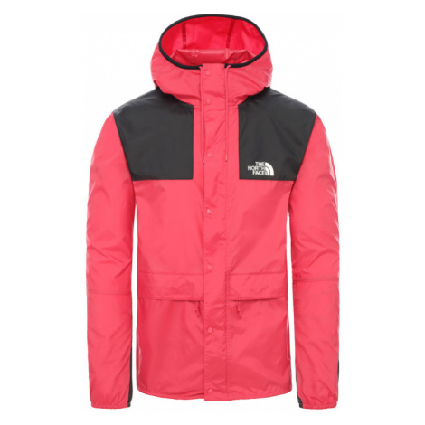 The North Face M 1985 Mountain Q Jacket Red červené T0CH37NSS