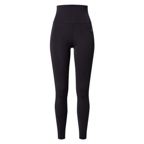 CURARE Yogawear Sportovní kalhoty tmavě modrá
