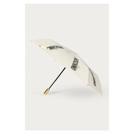 Smetanový deštník - MOSCHINO