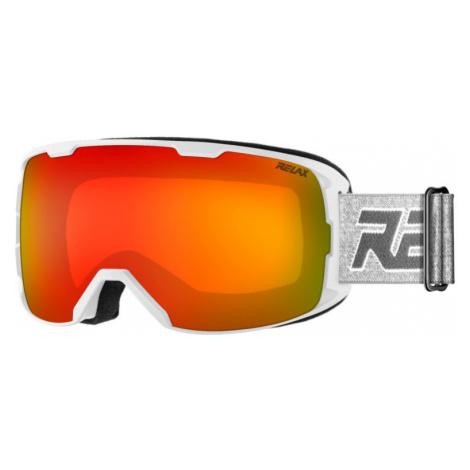RELAX STEALTH Lyžařské brýle HTG58A S