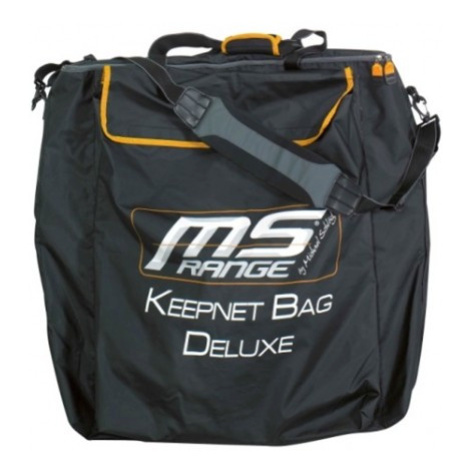 Taška MS Range Keepnet Bag De Luxe Saenger