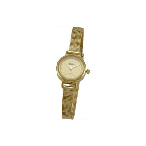 Secco Dámské analogové hodinky S A5003,4-112