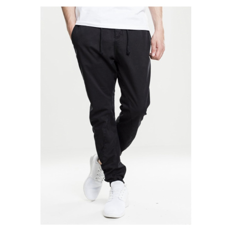 Stretch Jogging Pants - black Urban Classics