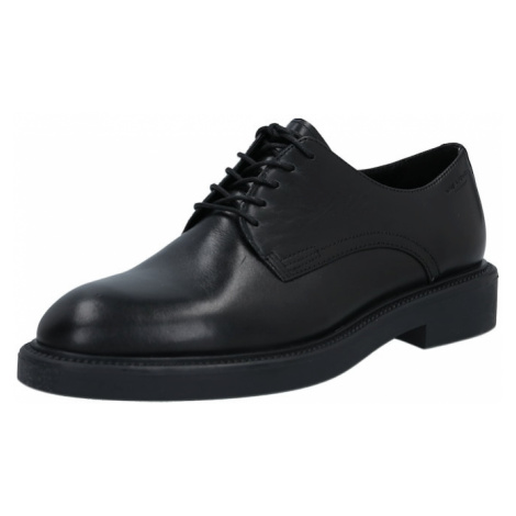 VAGABOND SHOEMAKERS Šněrovací boty 'Alex W' černá