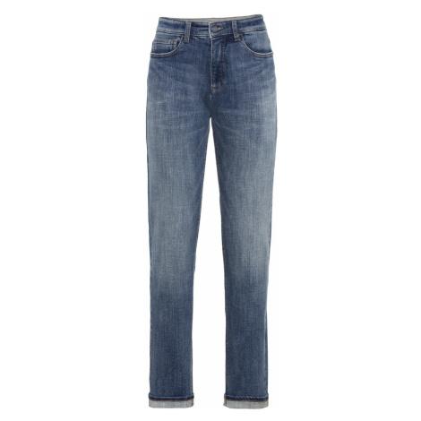 Džíny Camel Active Trouser - Modrá