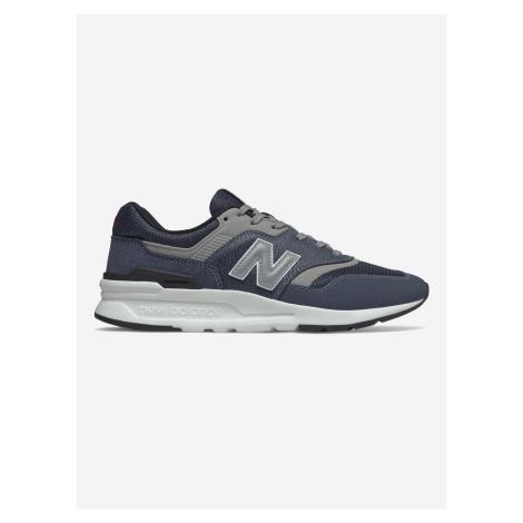 997 Tenisky New Balance Modrá