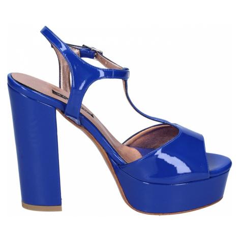 Albano BP84 Modrá