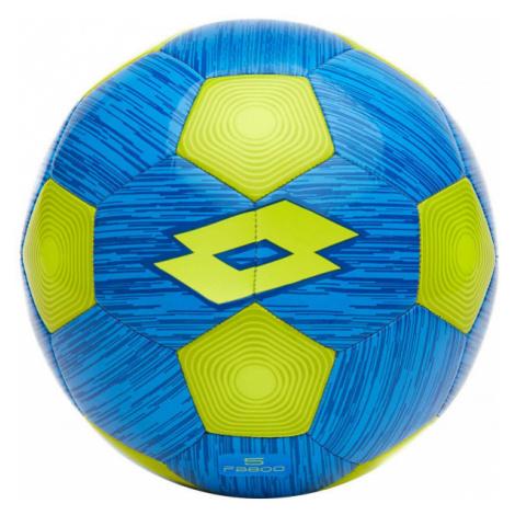 Lotto FB 800 modrá - Fotbalový míč