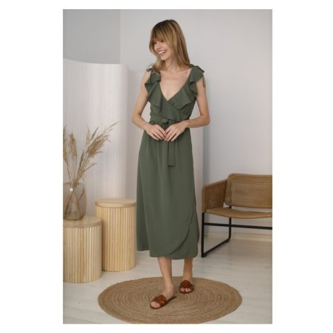 Kabelle Woman's Dress KB338