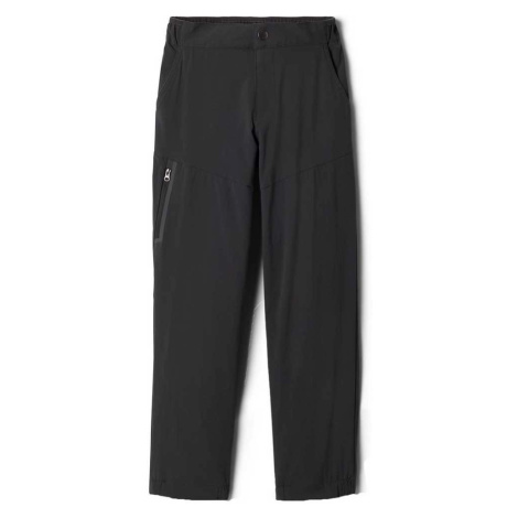 Kalhoty Columbia Tech Trek Pant - černá