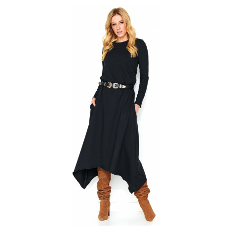 Makadamia Woman's Dress M466