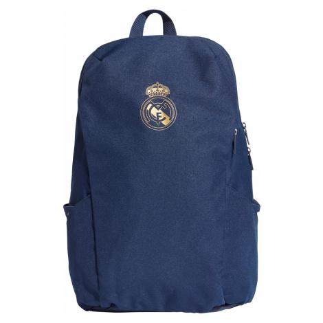 Batoh adidas Real Madrid ID Tmavě modrá / Zlatá