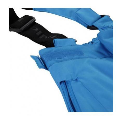 Dětské lyžařské kalhoty Alpine Pro ANIKO 3 - modrá
