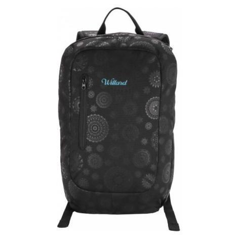 Willard THEO17 černá NS - Městský batoh