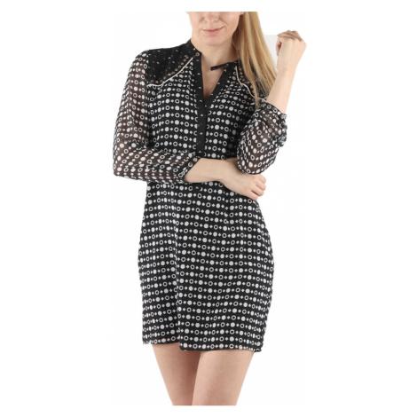 Luxusní šaty - DIESEL | BLACK GOLD