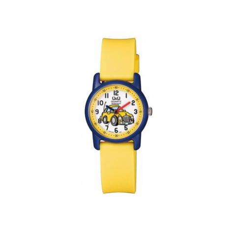Dětské hodinky Q&Q VR41J009Y