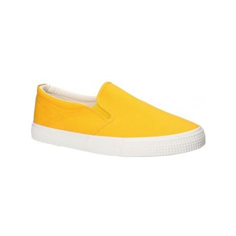 Gas GAM810165 Žlutá