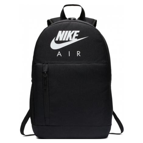 Dětský batoh Nike Elemental Černá / Bílá