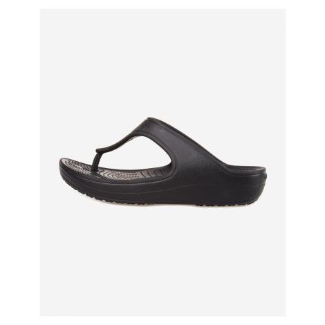 Sloane Platform Žabky Crocs