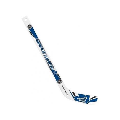 Mini hokejka NHL, Toronto Maple Leafs InGlasCo