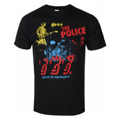 LIQUID BLUE POLICE IN CONCERT