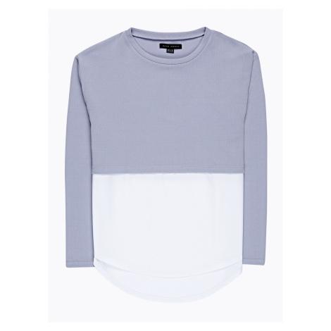 GATE Rozšířený kombinovaný svetr