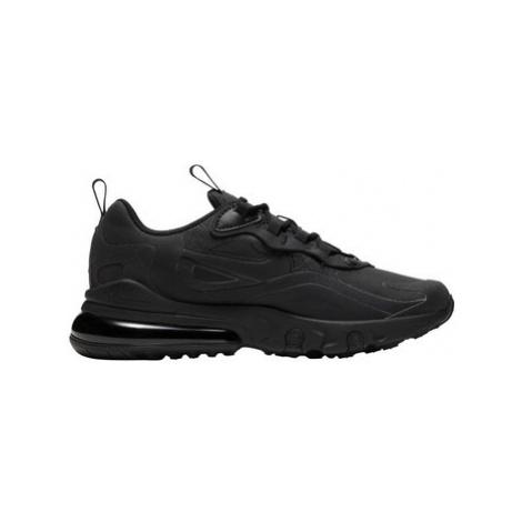 Nike Air Max 270 React Černá