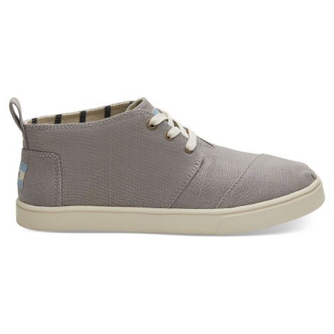 Morning Dove Heritage Canvas Women Bota Boot Toms