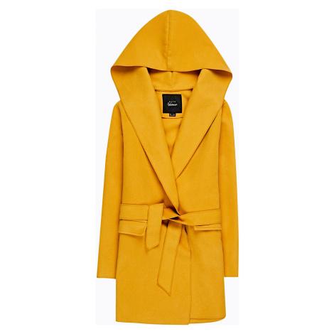GATE Lehký kabát s kapucí