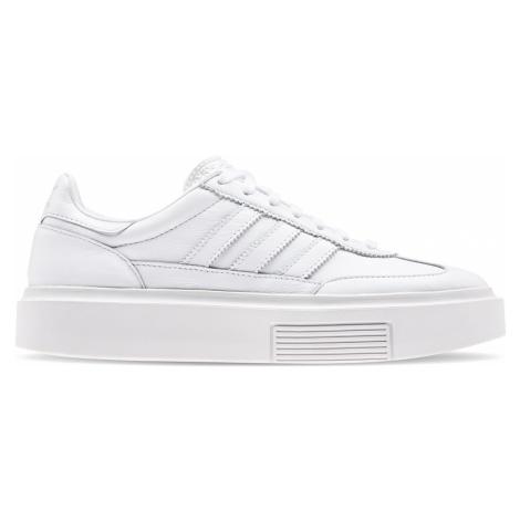 Adidas Sleek Super 72 W bílé EF5014