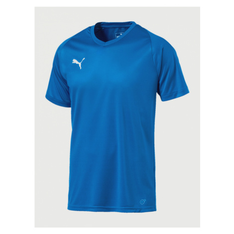 Dres Puma Liga Jersey Core Modrá