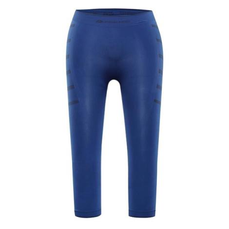Pineios 4 pánské prádlo - 3/4 kalhoty ALPINE PRO