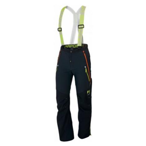 Karpos SCHIARA černá - Pánské zimní kalhoty
