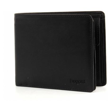 Bugatti pánská kožená peněženka 49108001