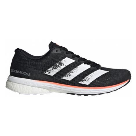Dámské běžecké boty adidas Adizero Adios 5 černé,
