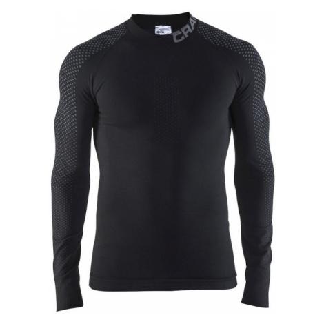 Pánské tričko CRAFT Warm Intensity černá