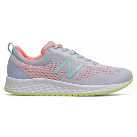 New Balance WARISCH3 šedá - Dámská běžecká obuv