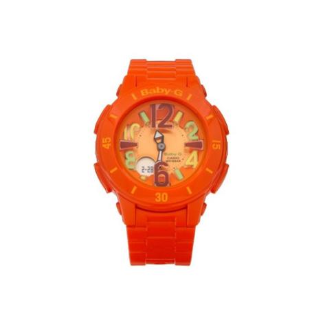 Dámské hodinky Casio BGA-171-4B2