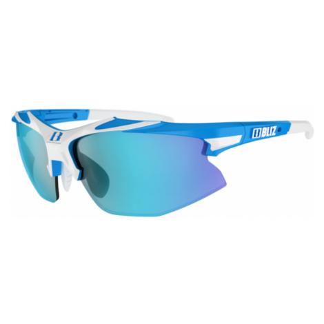 Cyklistické Brýle Bliz Velo Xt Small White-Blue