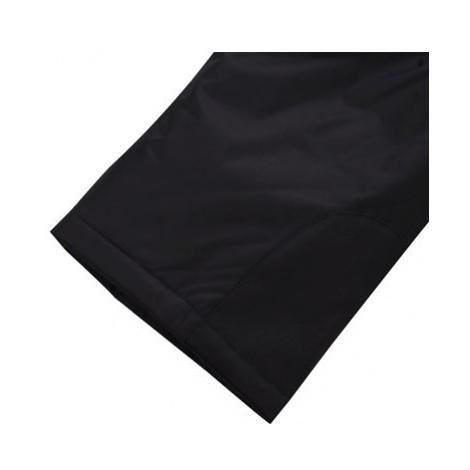 Dětské kalhoty Alpine Pro SEZI 2 - černá