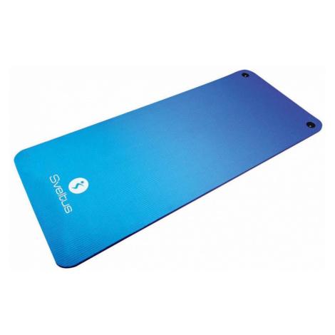 Sveltus Evolution mat blue 140x60 cm Modrá