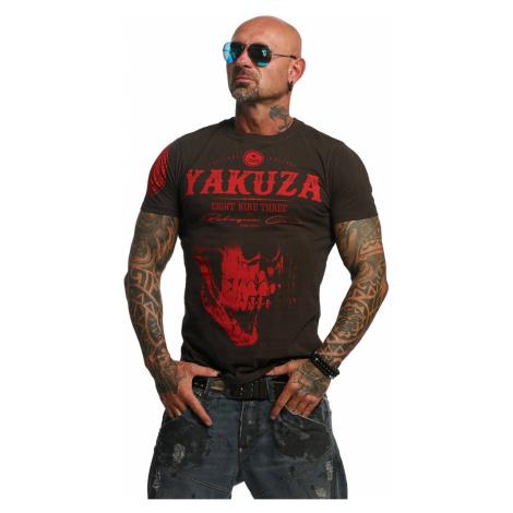 Tričko Yakuza Daily Skull