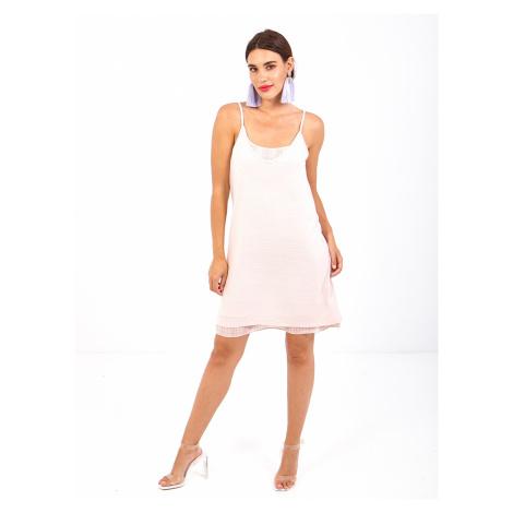 Smash GAINSAY Dámské šaty růžové