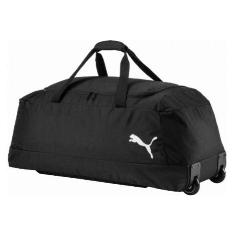 Puma PRO TRAINING II LARGE WHEEL BAG černá - Cestovní taška