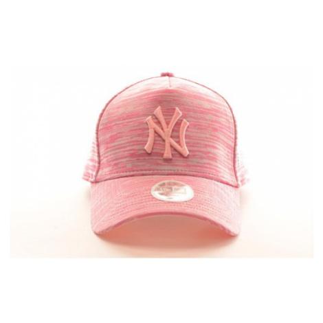 Dámská kšiltovka New Era 940W MLB růžová, velikost