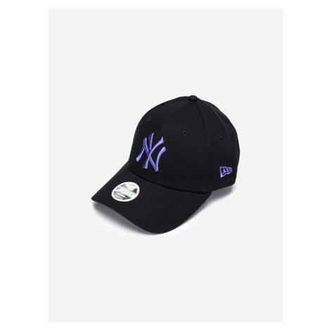 New York Yankees League Essential Kšiltovka New Era Černá