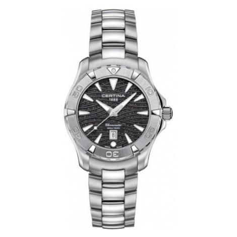 CERTINA C032.251.11.051.09 DS ACTION LADY, Dámské náramkové hodinky